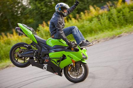 фото трюки на мотоциклах